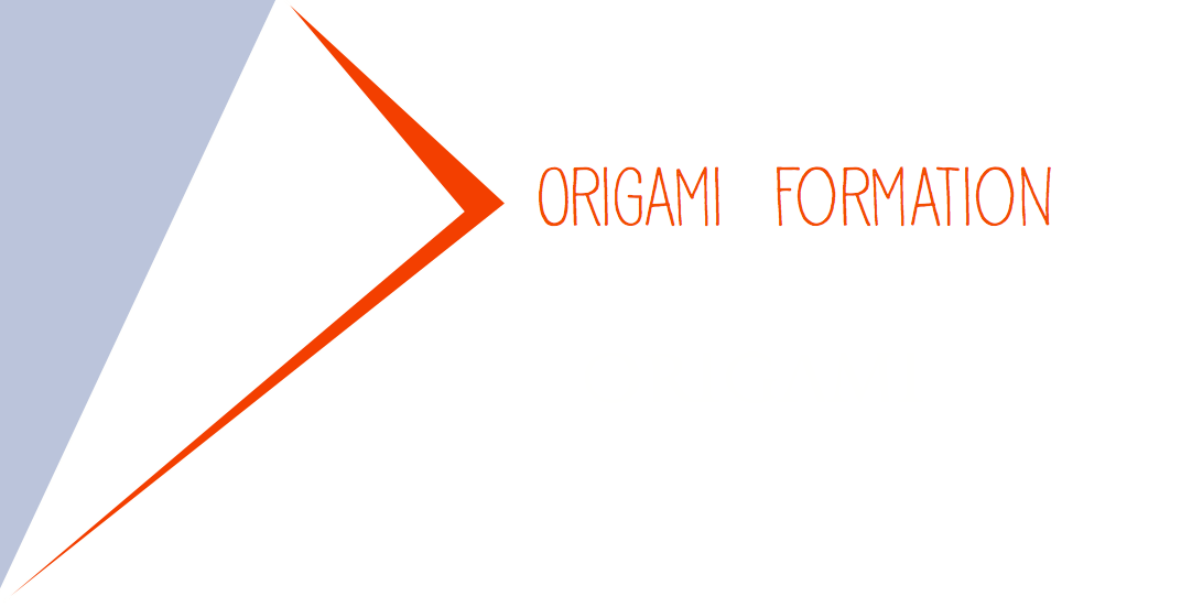 Origami formation